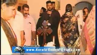 Funeral- A Simon Adiyathu Grace Villa  Kizhavalloor