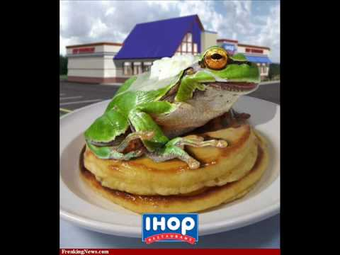 IHOP Restaurant  Review  .wmv