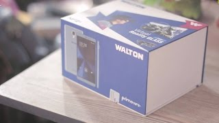 Walton Primo NF2+ Hands On Review.