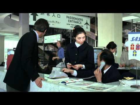 Manon 70 Trailer