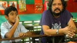 Anupama speaks to Amol Gupte, Partho