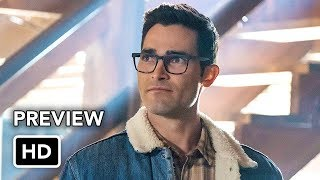 DCTV Elseworlds Crossover Featurette - The Flash, Arrow, Supergirl, Batwoman (HD)