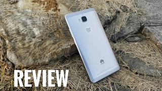 Huawei GR5/ Honor 5X Smartphone REVIEW - A cheap phone with a premium look