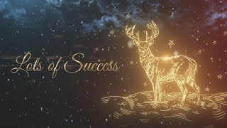 Christmas ( After Effects Project Files ) ★ AE Templates