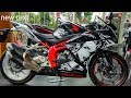 Download Video Download Honda CBR250RR Special Edition The Art of Kabuki 3GP MP4 FLV