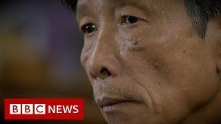 Seeking asylum: Facing pirates, storms and gunfire to flee Vietnam - BBC News