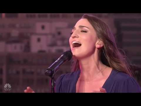Sara Bareilles   What The World Needs Now   2016 Macy's Fourth of July Fireworks Spectacular