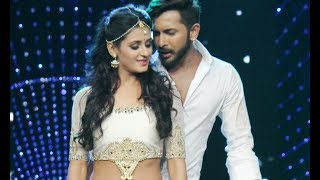 Shakti Mohan Dance With Terence Lewis Dance Performance
