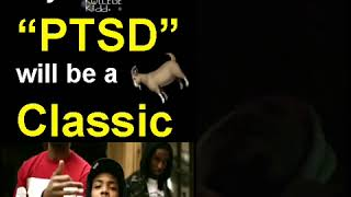 """G Herbo Says """"PTSD"""" Will Be A Classic"""