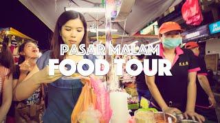 Pasar Malam (Night Market)   Malaysia Food Tour Series [Ep 2]