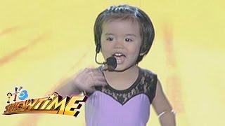 It's Showtime MiniMe Season 2: Judy Ann Santos