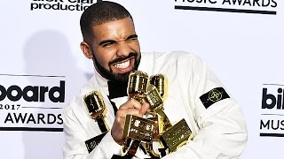 Nicki Minaj Reacts To Drake Flirting With Vanessa Hudgens BBMA 2017