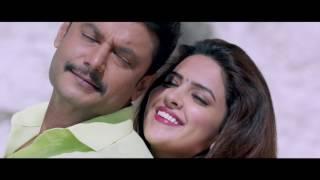 Jaggu Dada - Thale Keduthe HD Video Song Promo Teaser   Challenging Star Darshan   Raghvendra Hegde