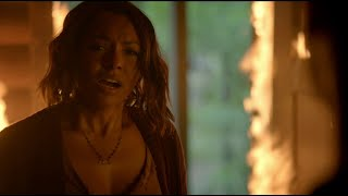 The Vampire Diaries: 8x05 - Enzo turns his humanity on and saves Bonnie [HD]
