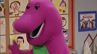 Barney Songs Trailer