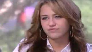 Miley Cyrus GMA Interview About Her Sweet 16!