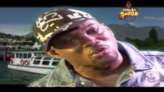 OGANLA WASIU ALABI PASUMA TOPMOST GOLD ALBUM AWARD VIDEO PASO WONDER HD MASTER