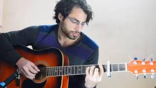 Rihanna Unfaithful Acoustic Guitar