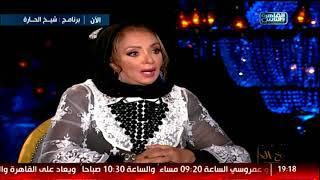 الفنانة شهيرة تكشف تفاصيل الخلاف بين الفنان محمود يس والفنان عادل امام