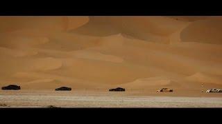 Fast & Furious 7: Abu Dhabi (Song Scene)