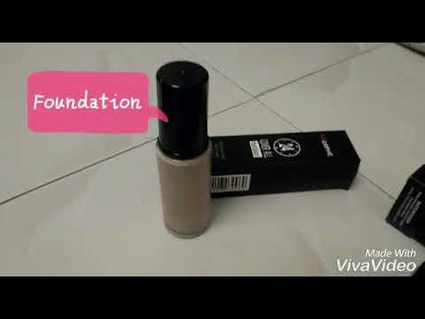 Cosmetic Of Munez Fashion Beauty Enterprise