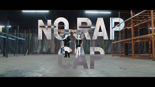 Tee Grizzley - No Rap Cap (ft. PNB Rock) [Official Video]
