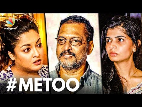 Xxx Mp4 Bollywood Celebrities Accused Of Sexual Harassment Me Too Nana Patekar 3gp Sex
