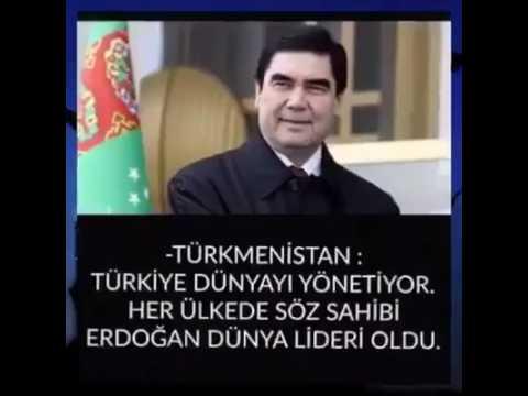 TÜRK KORKUSU DÜNYAYA NAM SALMIŞ İZLEYİNN.!