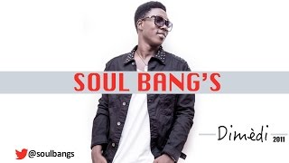 Soul Bang's - Darling ft King Medal (Audio)