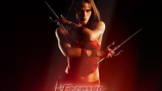 New Action movie 2016- Female assassin-Police film The End of love beautiful girls