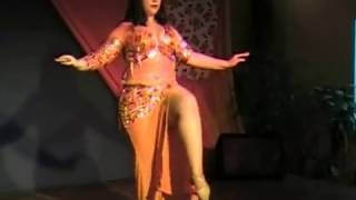 Belly Dance-Silma Quintanilla