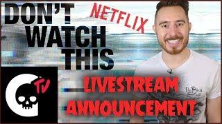 Livestream Announcement - DON
