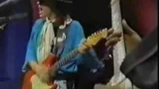 Stevie Ray Vaughan - Albert King - ''Pride and Joy''