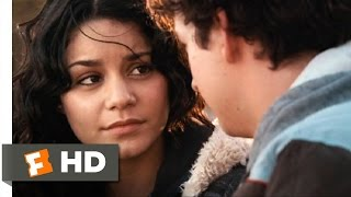 Bandslam (6/9) Movie CLIP - First Kiss (2009) HD