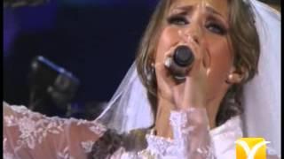 Anahi, El me mintío, Festival de Viña 2010