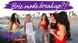 Breakups become a hot topic on the beach! - Total Bellas Exclusive