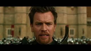 Отрывок из фильма: Джек – покоритель великанов (2013) Скачите! Спасайтесь!