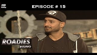 Roadies Rising - Episode 15 - Prince's nasty low-blow