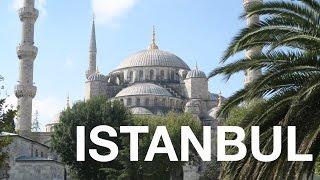Hagia Sophia and Exploring Istanbul | Turkey