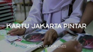 Kartu Jakarta Pintar (KJP)