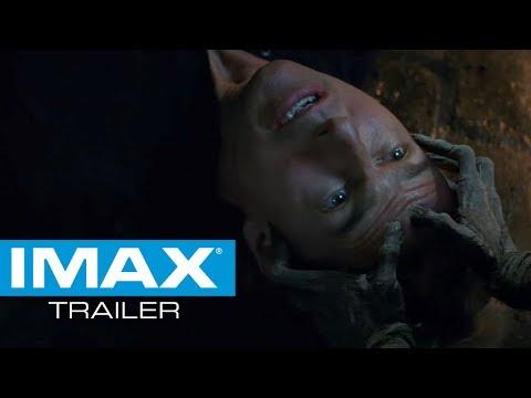The Mummy IMAX® Trailer