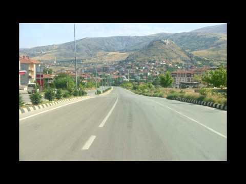 ANKARA iLi KALECiK ilcesi Tanitim Amacli Video 2014 03 02