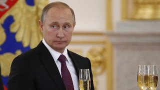 Putin thanks Trump on his victory