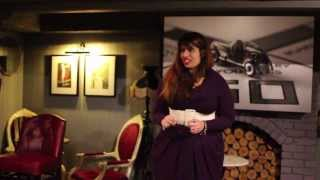 Inspire'd London - Shay Ali on How to Captivate on Stage