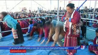 ناامیدی فعالان سیاسی برای خودمختاری تبت