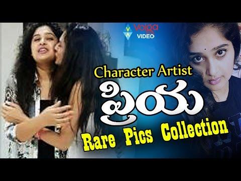 Xxx Mp4 Character Artist Priya Rare Pics Collection 2016 3gp Sex