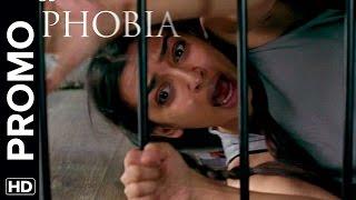 Radhika Apte is scared   Phobia