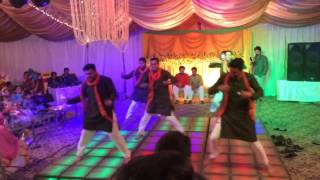Best Mehndi dance Pakistan