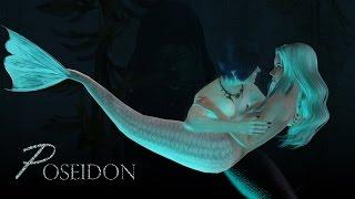 """""""Poseidon"""" Sims 3 Machinima TEASER"""