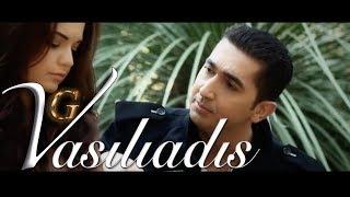 VASILIADIS ◣ Скажи зачем тебя люблю ◥【Official Video】